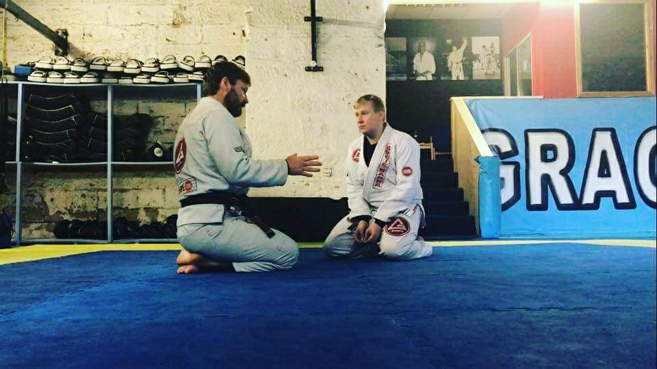 The Benefits of Brazilian Jiu-Jitsu